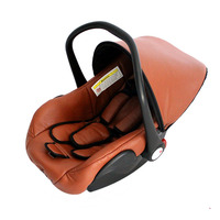 Aulon Baby Baskets Newborn Car Seats Infant Baby Carrier Seat Car Baby Sleeping Basket Large Space