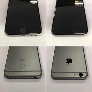 """Image 3 - ロック解除アップル iphone 6 s wifi デュアルコアスマートフォン 16 グラム/64 グラム/128 ギガバイト rom 4.7 """"ディスプレイ 12MP 4 4k ビデオ ios lte 指紋電話"""
