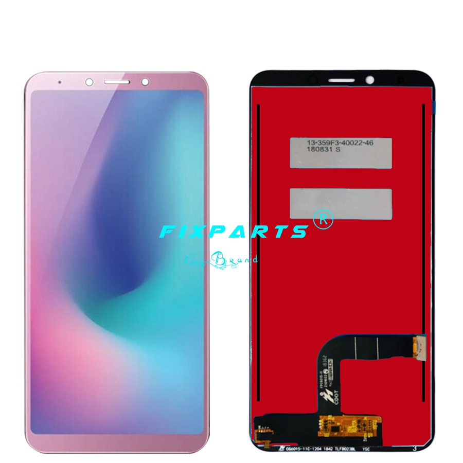 Samsung Galaxy A6s LCD Display