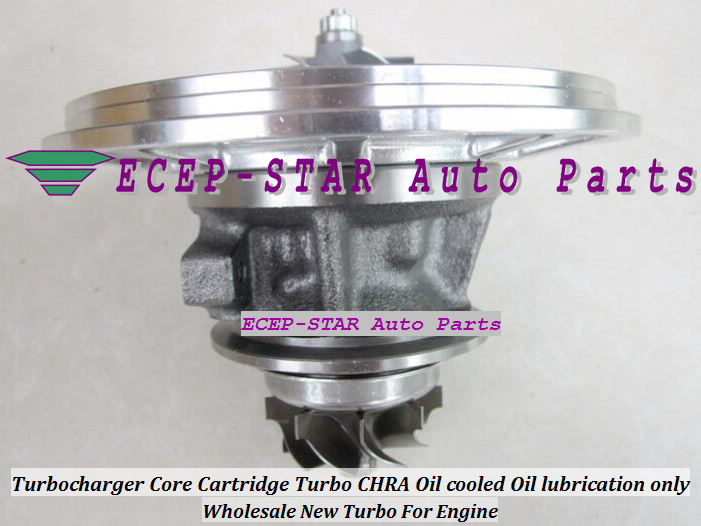 Turbo CHRA Cartridge Turbocharger Core CT16 17201-30080 Water Cooled For TOYOTA HI-ACE HI-LUX Hilux Hiace 2KD-FTV 2.5L D 102HP