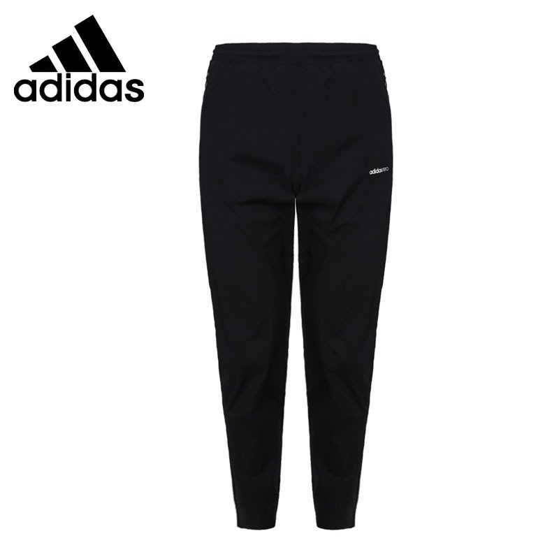 Original New Arrival 2018 Adidas NEO Label TRCK PNT NLN Men's Pants Sportswear original new arrival 2017 adidas pants for soccer or football con16 trg pnt men s football pants sportswear