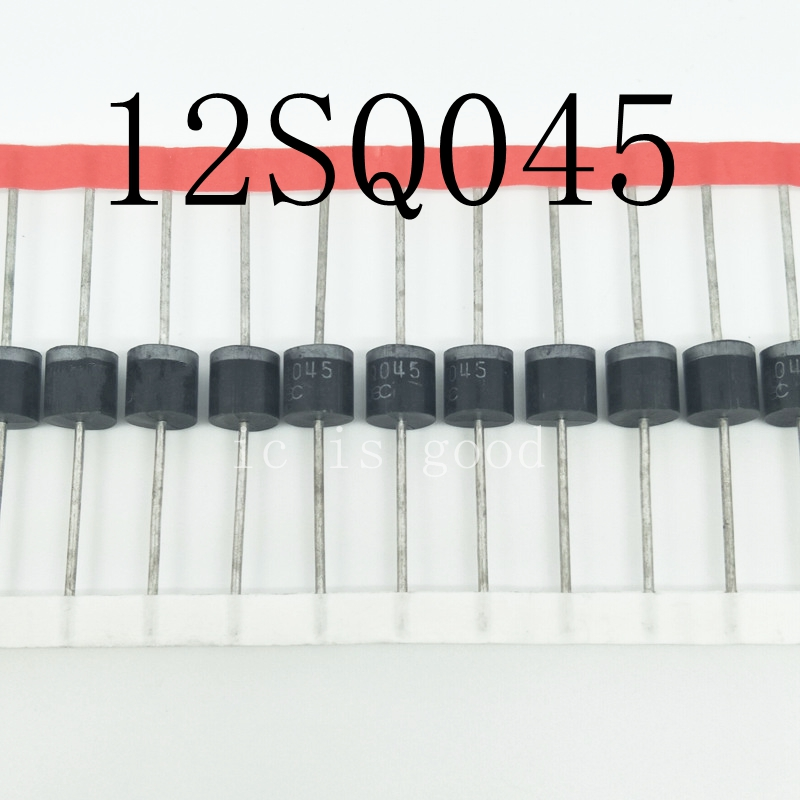 20pcs New 12SQ045 12A 45V 12AMP Schottky Rectifiers Diode