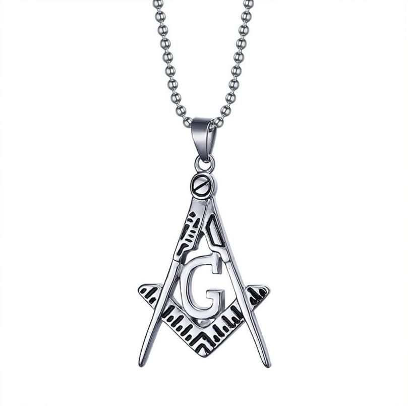 【ᗑ】Stainless Steel Masonic 【ᗑ】 Compass Compass Square