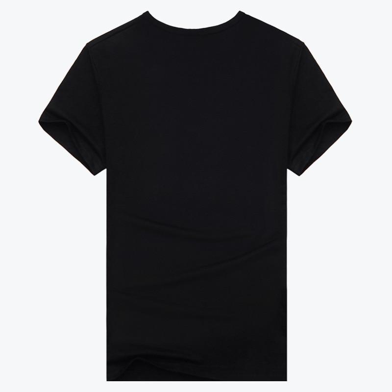 Rocksir punisher t-skjorter for menn t-skjorte Bomullsmote merke - Herreklær - Bilde 5