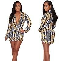 2018 Spring Women Print Shirt Womens Tops And Blouses Plus Size Blouse Fashion Beach Blusas Clothing