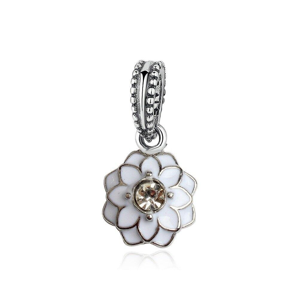 charm flor de lotus pandora