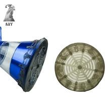 SY ขนาดเล็กขนาดกันกระแทก Shisha เสื่อขวดแก้ว, เหมาะสำหรับ 15 เซนติเมตรท่อน้ำ / มอระกู่ / Sheesha / ชิ / Narguile อุปกรณ์