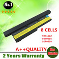 Wholesale New 8cells laptop battery  FOR  Thinkpad X40 X41 Series 92P1002 92P0998 92P0999 92P1003 92P1005 92P1009  free shipping