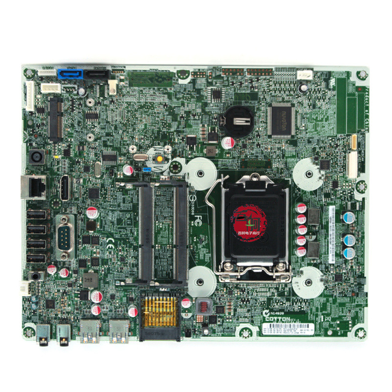 цены 100% Working Desktop Motherboard for 400 737339-001 737184-001 737182-001 System Board Fully Tested