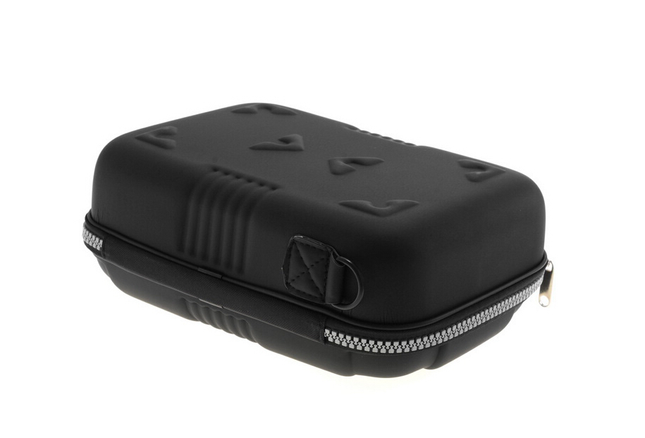 Waterproof Hand Bag / Carry Case for  Futaba JR Remote Control - Black SKU:11733 аксессуар jawbone big jambox carry case j2011 03 case rp black