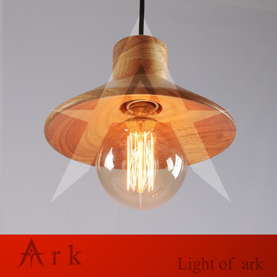 Lampade in legno fatti a mano acquista a poco prezzo lampade in ...