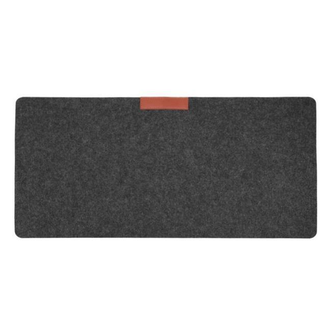 Large Soft Desk Mouse Pad