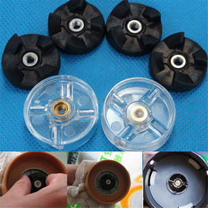 MENGXIANG Replacement Power Plastic Rubber Gear Parts