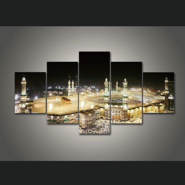 Tienda Online Pared moderna decoración marcos cuadros modulares HD ...