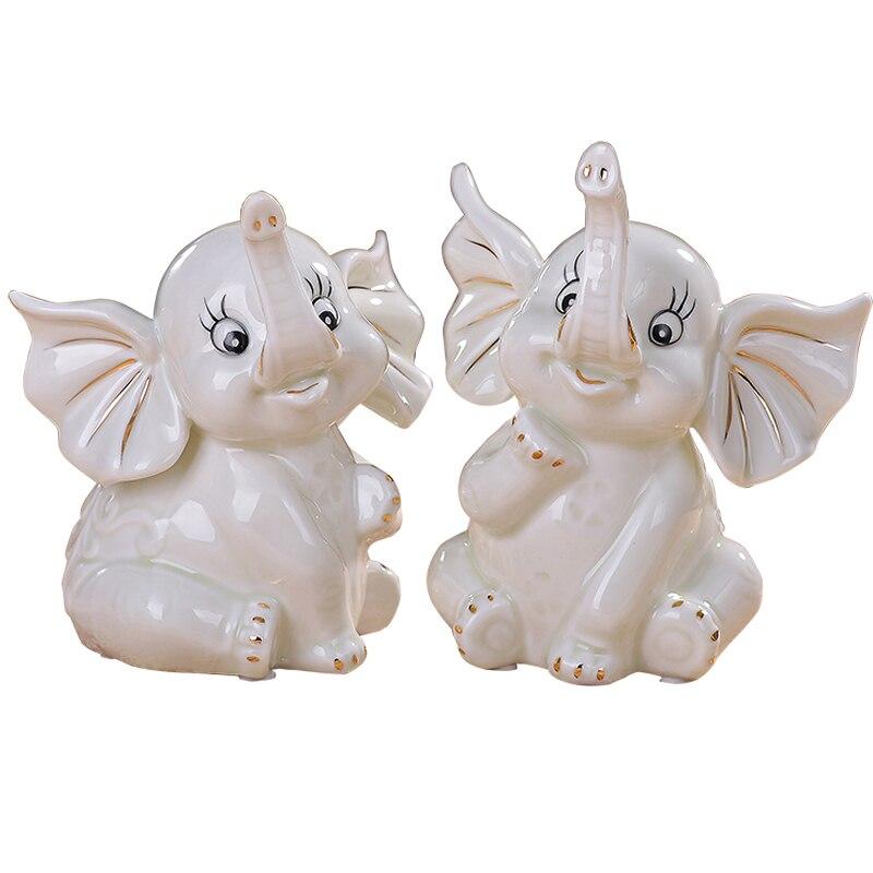 Großhandel white ceramic elephant Gallery - Billig kaufen white ...
