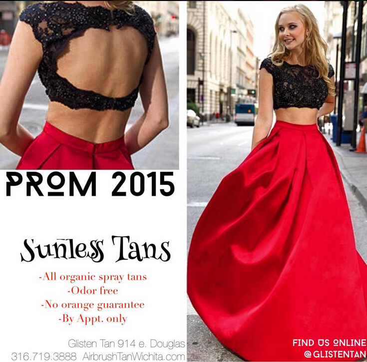 2018 Robe De Soiree New Arrival 2 Piece Prom Gown Lace Top Open Black Red Black Evening Fashion Mother Of The Bride Dresses