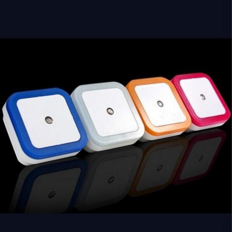 Litwod Z10 Высокое качество авто светодиодный свет индукции Сенсор Управление Ночное освещение кровать лампы светодиодный ночник Спальня ночник