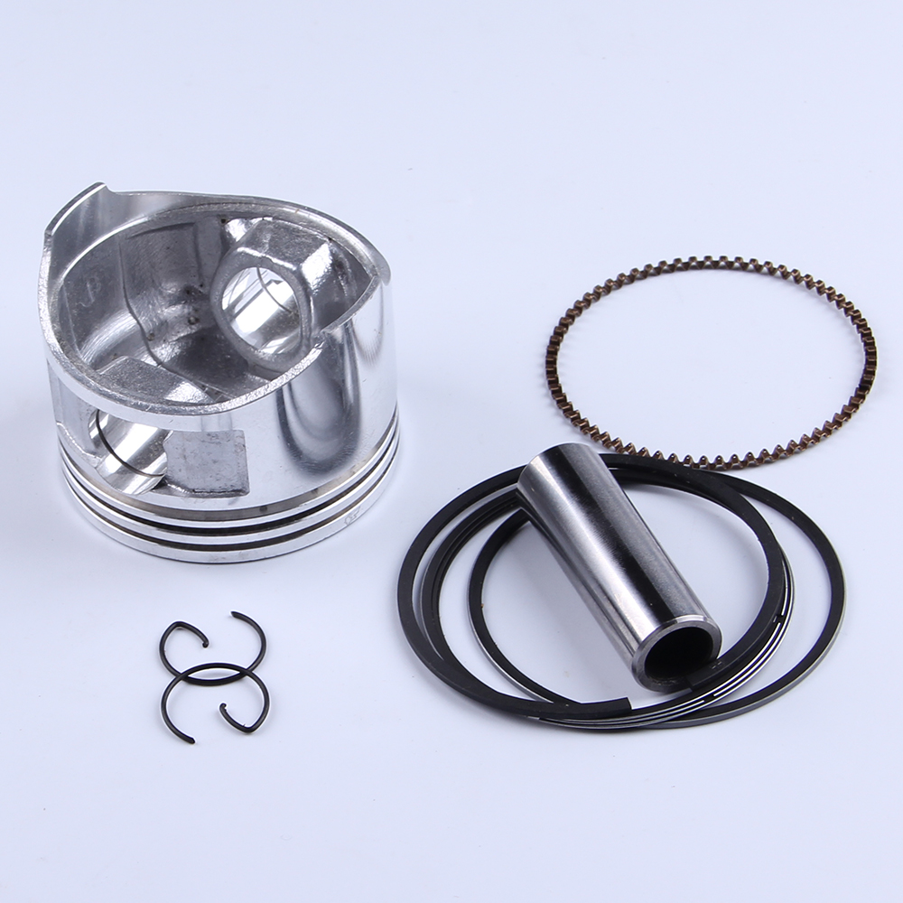 Piston 67mm for 2kw rated power gasoline generator 168 2900H GX160