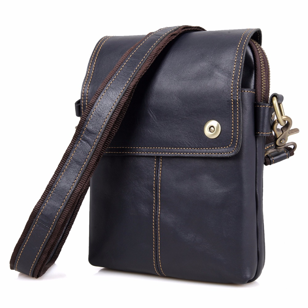 JMD Genuine Leather Sling Bag Men's Small Messenger Bags For Phone Purse 1006K 7 inch touch screen 7 1 inch handwriting screen 1280 800 hsd070pww1 b01 16 10 c00 b00