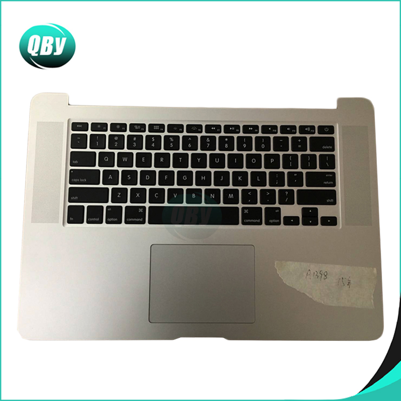 Laptop US Topcase For <font><b>Macbook</b></font> <font><b>Pro</b></font> Retina <font><b>15</b></font>