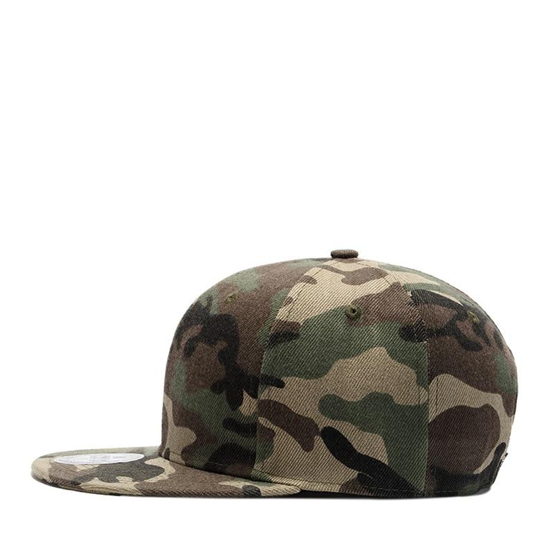 2019 Fashion Snapback Hat Army Sun Summer Autumn Military Muts Men Female Male Bone Baseball Cap Muts Hip Hop Caps Bonnet in Men 39 s Baseball Caps from Apparel Accessories
