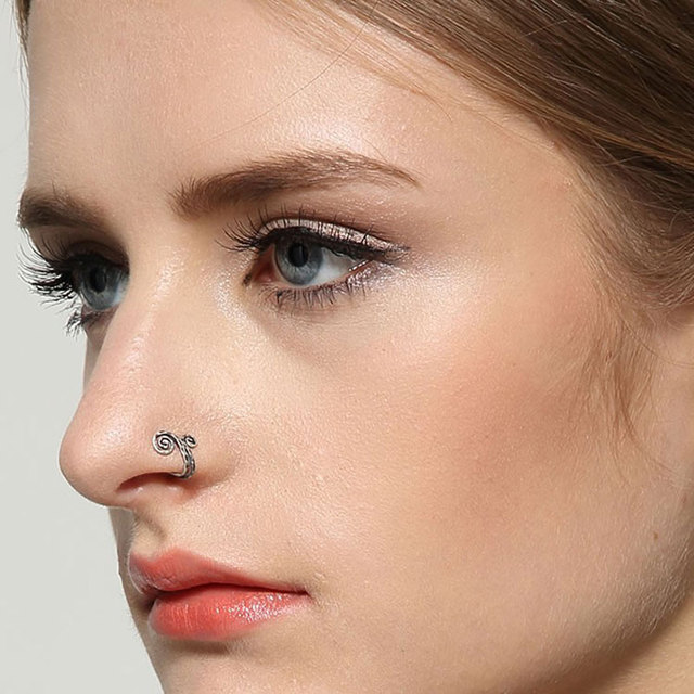Nose Ring For Your Nose Shape
