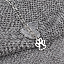 Pet Memorial Jewelry Ashes Necklace