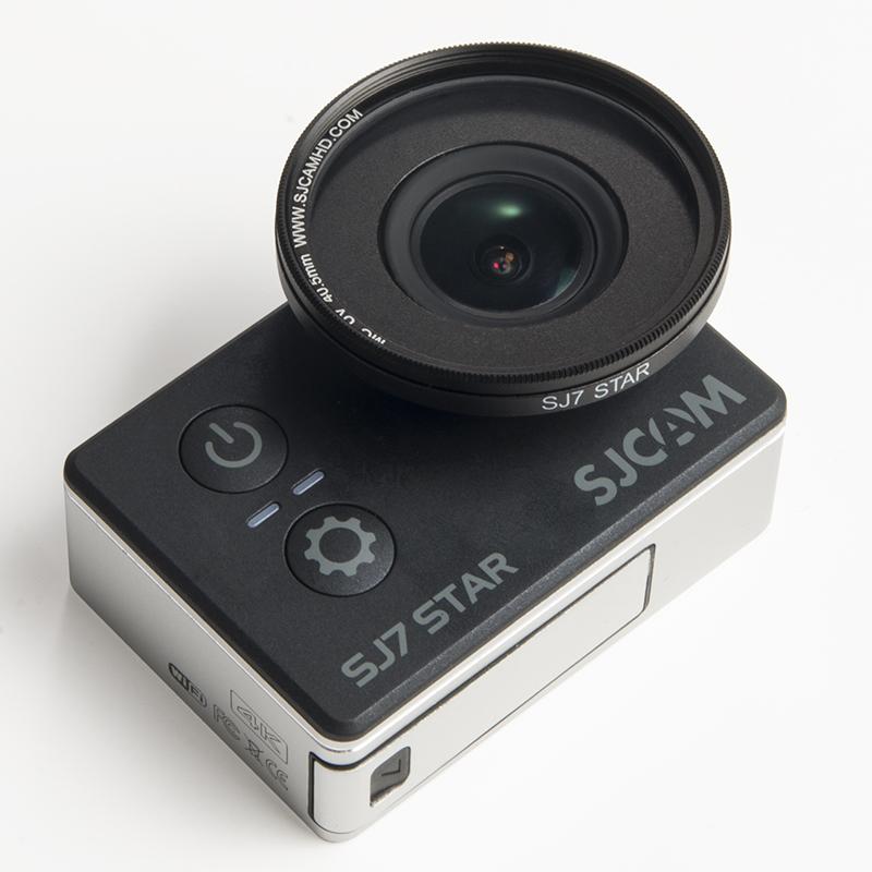 SJ7 UV Lens-13