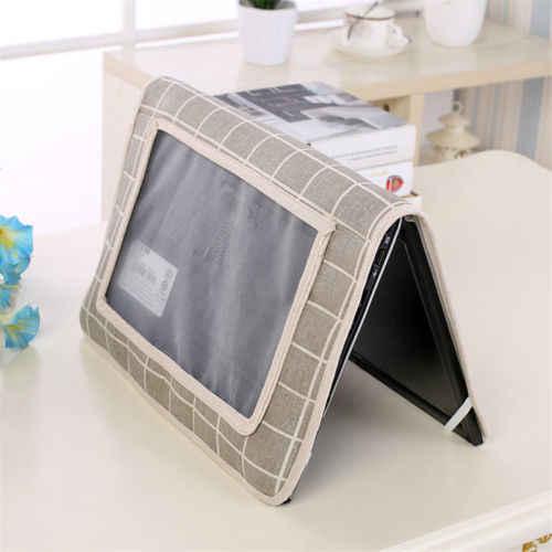 Housse en coton pour ordinateur portable. Housse en coton pour ordinateur portable 14/15.6/15 pouces.