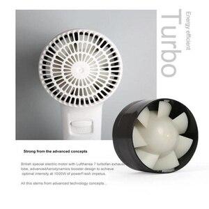 Фен для волос для ванной комнаты, настенный, 110 В 220 В