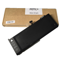 Laptop Battery For Apple A1382 A1286 For Core I7 Early 2011 Late 2011 Mid 2012 Unibody