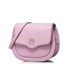 2016 neue Damenmode Rindsleder Sattel Handtasche Messenger Umhängetasche Umhängetasche Cross Body Handtasche