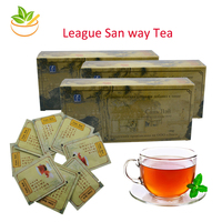 50 Teabags/2packs Energy Tonic Teabags Organic Herbal Tea Immune Support Slimming Body Promote Digestion