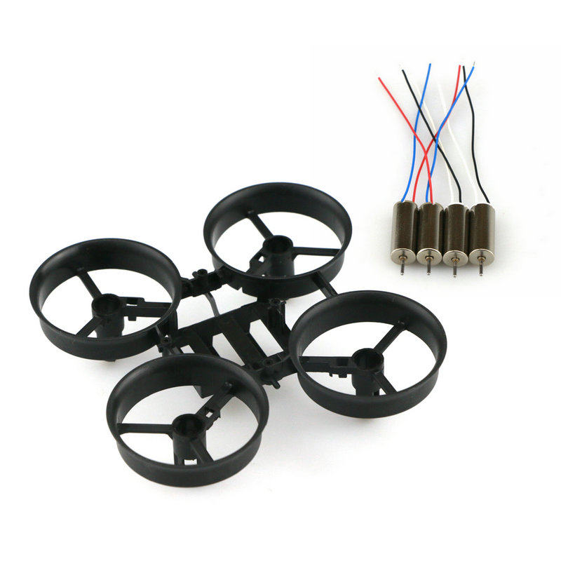 JJRC H36 RC Drone Main Frame Body JJRC 100% Original Spare Parts