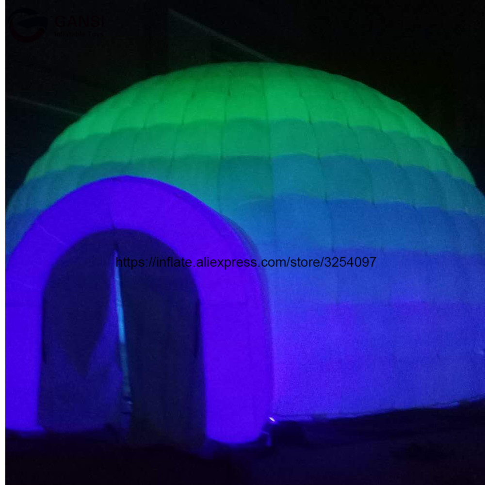 inflatable led tent03_