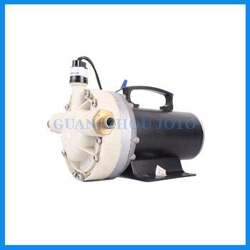 48V Mini Pesticide Sprayer/agricultural Use Electrical Diaphragm Pump 13~15kg Pressure