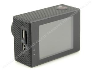 Image 3 - จัดส่งฟรี!! Original SJCAM SJ5000X Elite WiFi 4K 24fps 2K 30fpsกล้องกีฬาGyro
