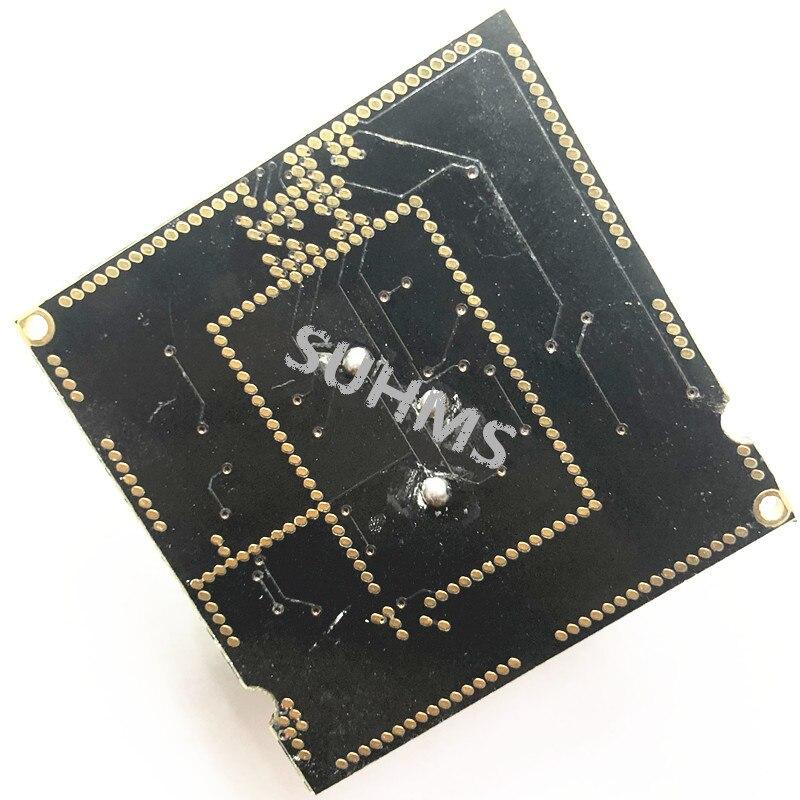 Original New LGA1155 LGA 1155 CPU Socket Tester Dummy Load Fake Load with LED Indicator