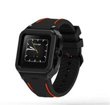 "UNOVA IRON MAN Android 4.4 Bluetooth GPS Wasserdichte Smartwatch Phone1.54 ""Dual-Core 1 GB/8 GB Kamera WIFI GPS"