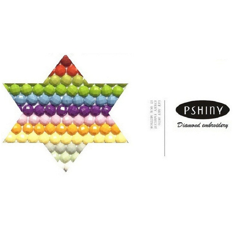 5D DIY Diamond embroidery Алтын жасыл - Өнер, қолөнер және тігін - фото 3