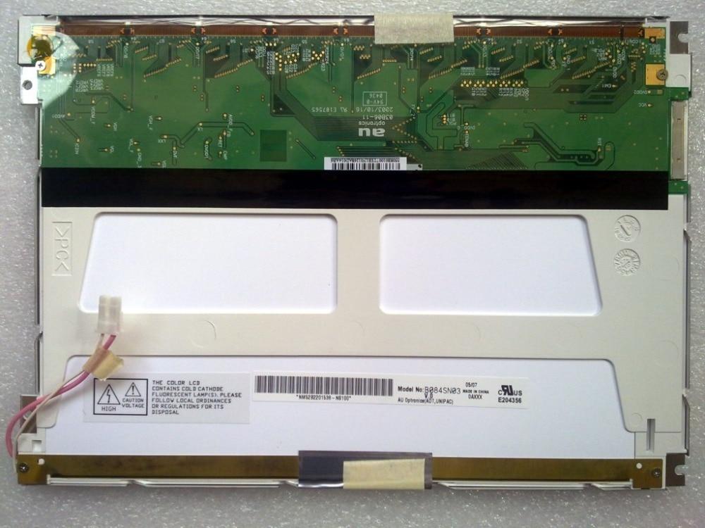 все цены на  B084SN03 lcd  display  8.4inch  онлайн