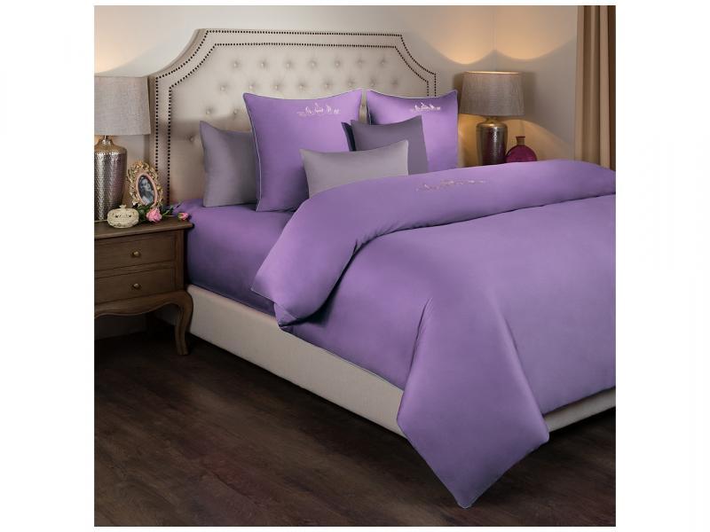 Bedding Set double-euro SANTALINO, BOHEMIA, Lavender