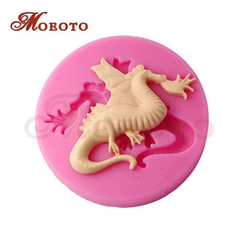 Online Buy Wholesale Dragon Cake Mold From China Dragon