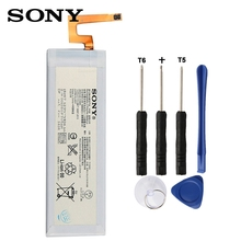Original Replacement Sony Battery For SONY Xperia M5 E5606 E5663 E5653 E5603 Genuine font b Phone