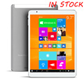 "Nueva llegada 9.7 ""teclast x98 pro windows 10/android 5.0 os dual wifi tablet pc 2.24 ghz pantalla retina 2048x1536 4 gb ram 64 gb"