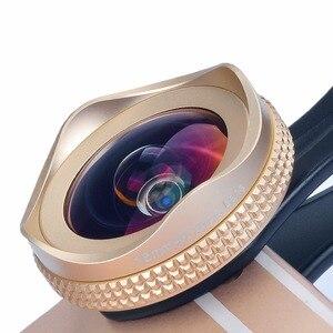 Image 4 - APEXEL プロ 16 ミリメートル 4 18k 超広角レンズ CPL フィルター 2 で 1 HD ユニバーサルクリップカメラ iphone Xiaomi サムスンレンズ