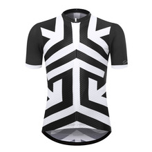 Geeklion Team New Cycling Maillot Sport-wear Road Bike Clothing 100% Polyester Racing Cycling Jersey Custom Cyclist Clothing(China)