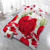 new bedclothes bed set bed linen duvet cover pillow case bed sheet bedding set king queen twin full size XHS0064