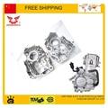 250cc zongshen CB250 motor refrigerado por agua de bloque motor izquierdo ajuste caso dirt bike atv quad accesorios envío gratis