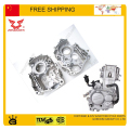 zongshen 250cc CB250 water cooled  engine block right left engine case fit dirt bike atv quad accessories free shipping